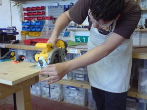 Introduction to Construction (TradeSkills E12)